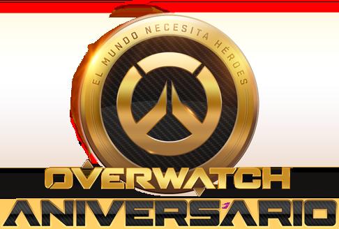 Aniversario de Overwatch