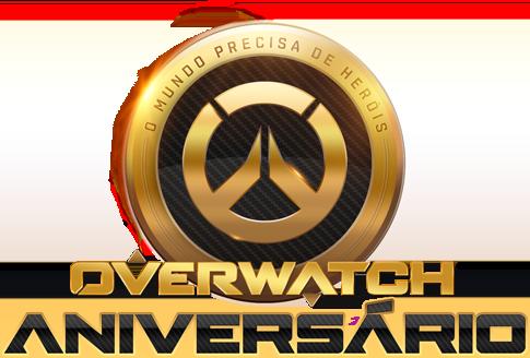 Aniversário de Overwatch