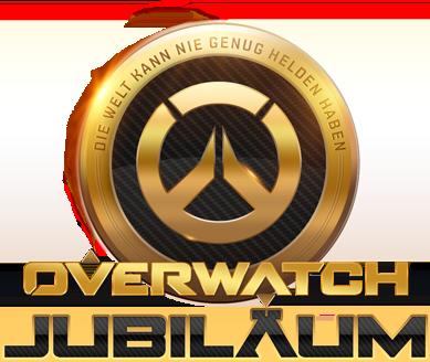 Overwatch-Jubiläum