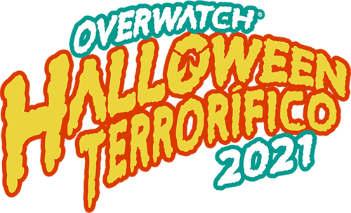 Halloween terrorífico de <em>Overwatch</em>