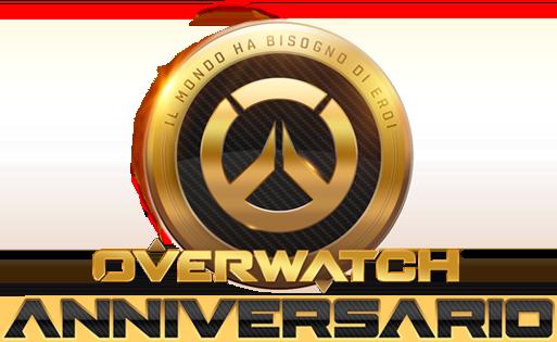 Overwatch: Anniversario