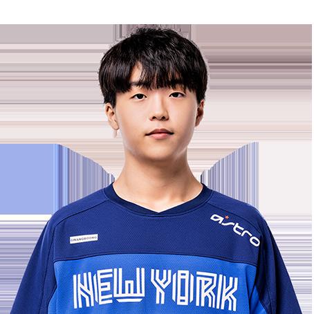 Gwangboong Portrait Image