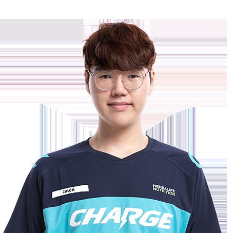 Jihun Portrait Image