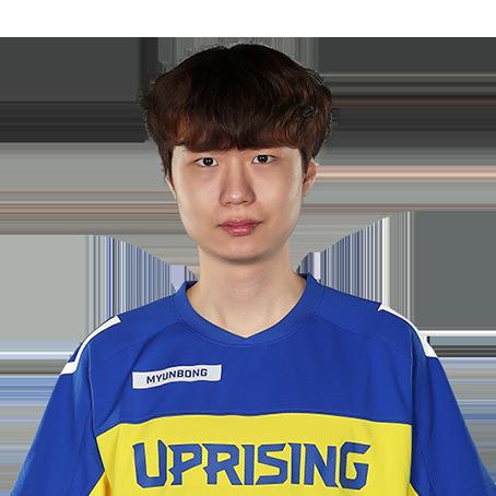 Myunb0ng Portrait Image