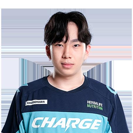 ChoiSehwan Portrait Image