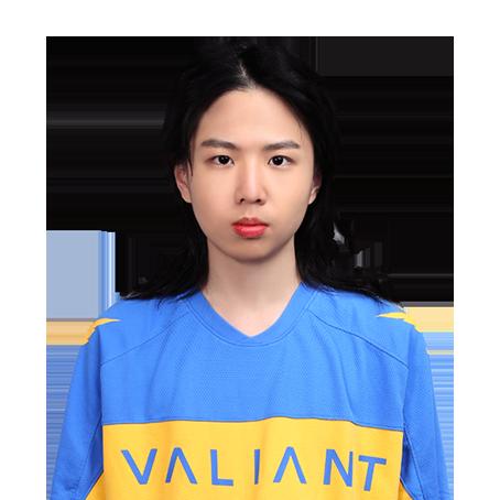 ShowCheng Portrait Image