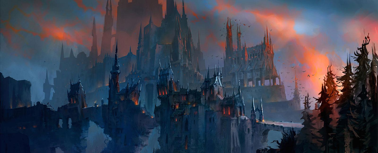 Чем ещё заняться до выхода Shadowlands?