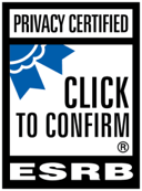 Online Privacy Compliance Seal ESRB