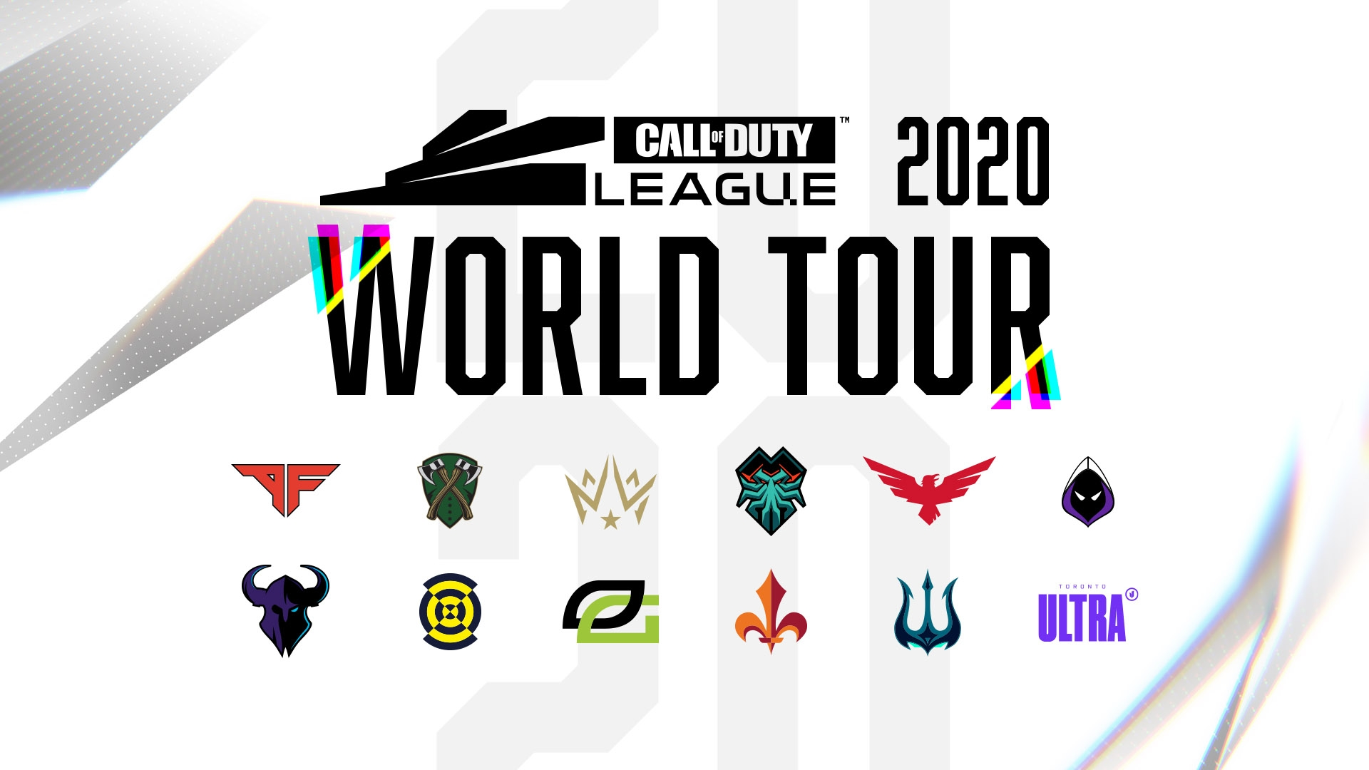 Calendrier World Tour 2020.Call Of Duty League Official Site Of The Call Of Duty League
