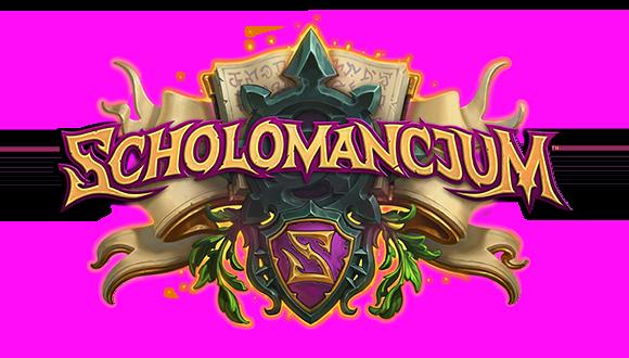 Scholomancjum