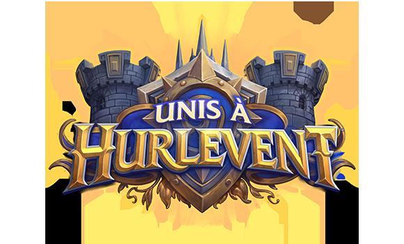 Unis à Hurlevent