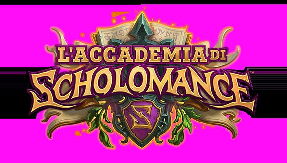 L'Accademia di Scholomance