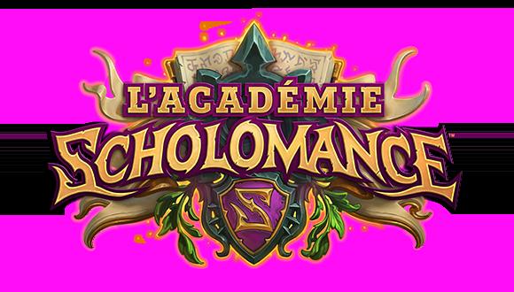 L'Académie Scholomance