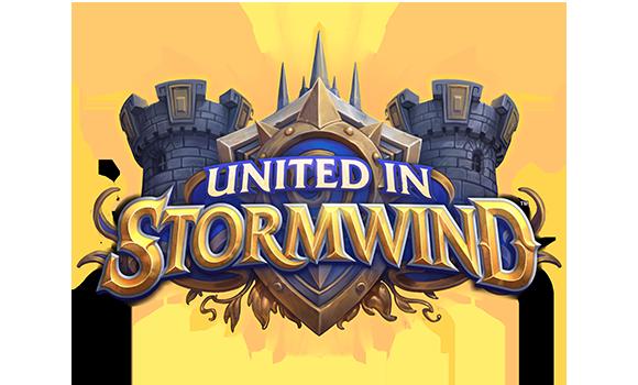 United in Stormwind
