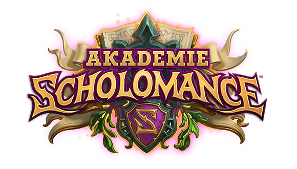 Akademie Scholomance